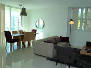 Phenomenal 3 Bedroom Apartment in Brickell - Coconut Grove vacation rentals