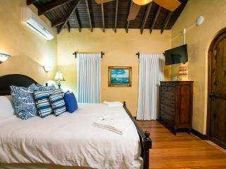 Relax in the Royale Suite at Caribe Tesoro - West Bay vacation rentals
