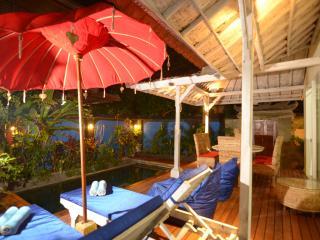 DISCOUNT LEGIAN BEACHSIDE PRIVATE POOL VILLA - Legian vacation rentals