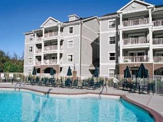 Wyndham Nashville Resort (2 bedroom lock off) - Image 1 - Nashville - rentals