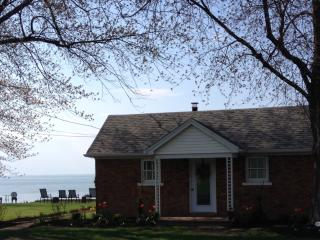 Our Cozy Cottage On Lake Ontario - Wilson vacation rentals