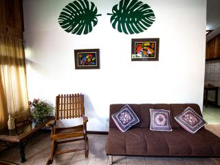 Nature  Hideaway - One bedroom in Monteverde - Santa Elena vacation rentals
