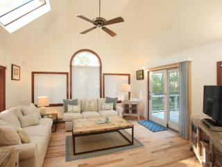 Private-Cape Escape-Newly Renovated-5 min Walk to Beach!-Hear the Waves at night - South Chatham vacation rentals