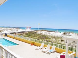 Gulf Dunes Resort, Unit 107 - Fort Walton Beach vacation rentals