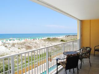 Gulf Dunes Resort, Unit 203 - Fort Walton Beach vacation rentals