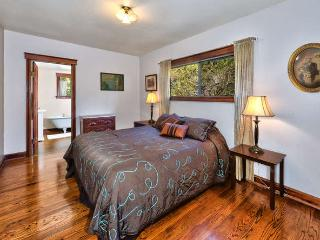 Owl Hill Cottage- In the West Sonoma Wine Country - Sebastopol vacation rentals