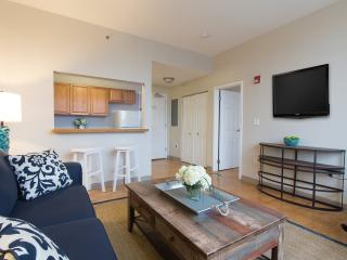 1 bedroom Resort with Elevator Access in Winthrop - Winthrop vacation rentals