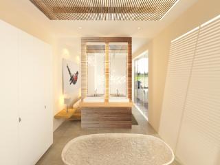 Two New Stylish modern villa - Kuta vacation rentals