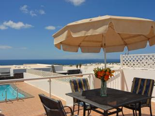 Comfortable Villa with Internet Access and Water Views - Puerto Del Carmen vacation rentals