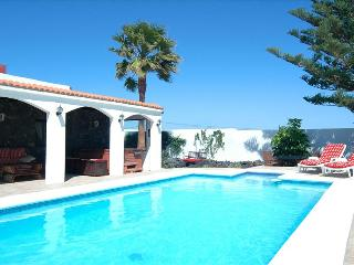 Comfortable Villa with Internet Access and Hot Tub - Guime vacation rentals