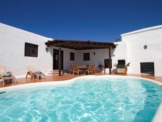 3 bedroom Villa with Wireless Internet in La Asomada - La Asomada vacation rentals