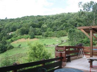 1 bedroom Gite with Balcony in Yzeron - Yzeron vacation rentals