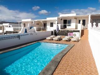 Nice 2 bedroom Villa in Puerto Del Carmen - Puerto Del Carmen vacation rentals