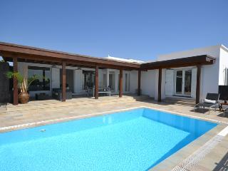 Comfortable Villa with Internet Access and Water Views - Playa Del Cable vacation rentals