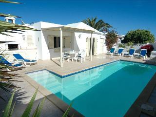 Villa LVC212405 - Puerto Del Carmen vacation rentals