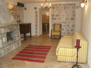 Stone House with Sea Views and Garden - Muo vacation rentals