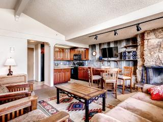 Warm & Inviting Snowmass Studio w/Newly Remodeled Kitchen & Wifi - Prime Ski-In/Ski-Out Location! Walk to Restaurants, Shopping & More - Snowmass vacation rentals