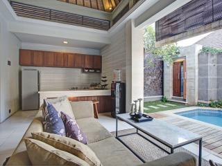 Best Price 2 bedroom Bali Deli Modern Villa - Seminyak vacation rentals