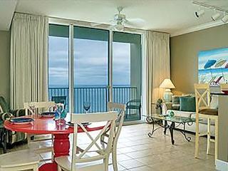 Full Beachfront View!!! Perfect Sunsets! - Panama City Beach vacation rentals