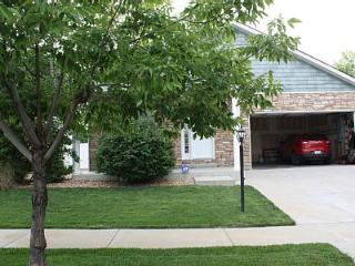 Short Term, Corporate, Monthly, Vacation Rental - Longmont vacation rentals