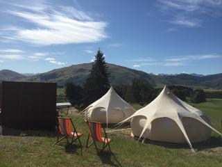 Nice 2 bedroom Yurt in Garston - Garston vacation rentals