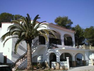 Villa 'La Palma' with Private Pool. - Palma de Gandia vacation rentals
