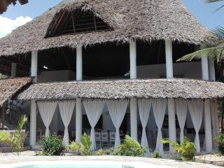 CHRIS HOUSE ex jambo villa - Watamu vacation rentals