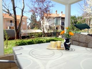 TH02406 Apartments Olga / Two bedrooms A2 - Malinska vacation rentals