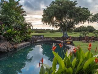Ocean & Sunset View $349 Special thru June Poipu Home with Private Lagoon Pool - Poipu vacation rentals
