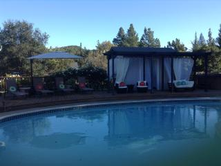 Heart of Wine Country Living*Minutes to Town - Sonoma vacation rentals