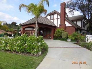 Nice House with Internet Access and A/C - Diamond Bar vacation rentals