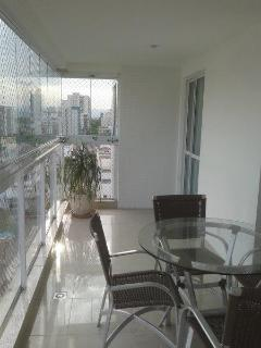 Spacious apart - quality of life - wonderfull view - Vitoria vacation rentals