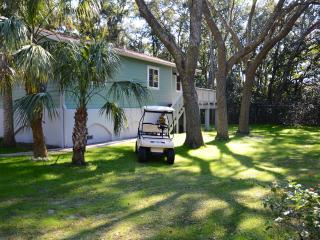 Parris Island/Beaufort/Beach/Golf/Fishing/Coastal - Port Royal vacation rentals