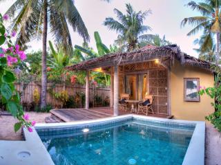Les Villas Ottalia Gili Meno - 1 Bedroom Superior - Gili Meno vacation rentals