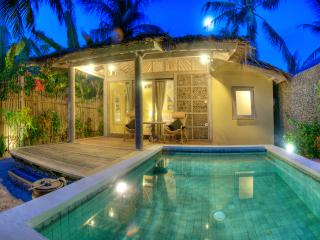Les Villas Ottalia Gili Meno - 1 Bedroom Superior - Gili Meno vacation rentals