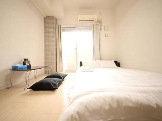 FREE WIFI, Central Namba Osaka Convenient D - Osaka vacation rentals