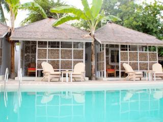 Les Villas Ottalia Gili Meno - 1 Bedroom Bungalow - Gili Meno vacation rentals