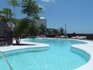 Great Value Sea View Property - Costa Teguise vacation rentals
