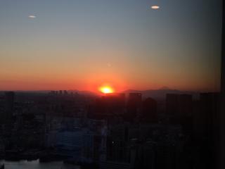 Breathtaking Views of Tokyo Bay & Tower - Shinagawa vacation rentals