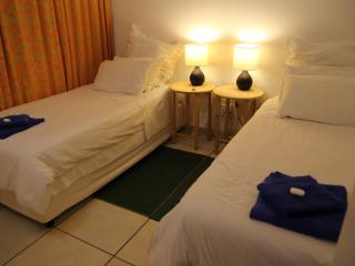 Lovely Condo with Internet Access and A/C - Durban vacation rentals