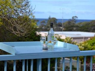 45 Culgoa- ocean views & 5 mins to beach :) - Pambula Beach vacation rentals