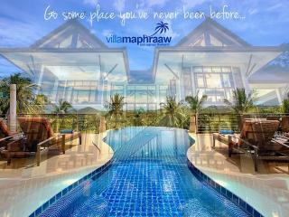 Voted: TripAdvisor Top Villa Rental on Samui 2013 - Koh Samui vacation rentals