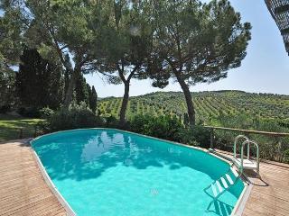 Beautiful 2 bedroom Vacation Rental in Marsiliana - Marsiliana vacation rentals