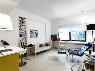 A High-End Designed Apt in Kolonaki - Athens vacation rentals