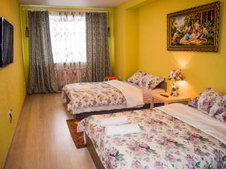 Two Bedroom Apartment 18 - Novosibirsk vacation rentals