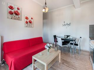"A LITTLE PARADISE ""NIKI"" - 2bedroom apartment - Gastouri vacation rentals"