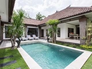 Villa Aramis: 2 Br's villa in central Seminyak. - Seminyak vacation rentals