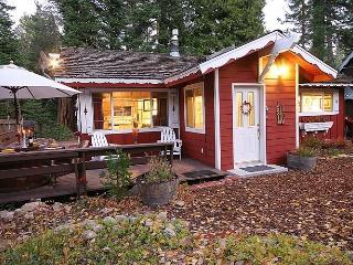 Charming Tahoe House/Close to Ski/Walk to Beach - Tahoma vacation rentals