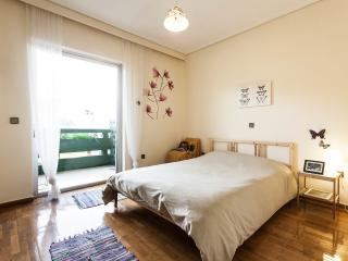 3 bedrooms top floor appartment N Smyrni - Athens - Nea Smirni vacation rentals
