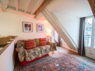 1 Bedroom Apartment in Montmartre - Paris vacation rentals